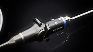3D CGI Medical device surgical tools Olympus Endoeye flex animamtion ASC